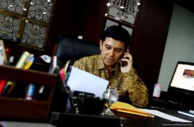 Menteri Yuddy Janji Pecat PNS Lumajang Pemberi Izin Usaha Tambang