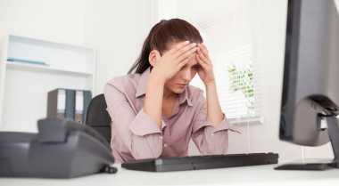 Cemburu Masalah Gaji Bikin Produktivitas Kerja Menurun
