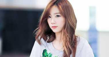Sehari Dirilis, Taeyeon 'SNSD' Rajai Chart Musik Dunia