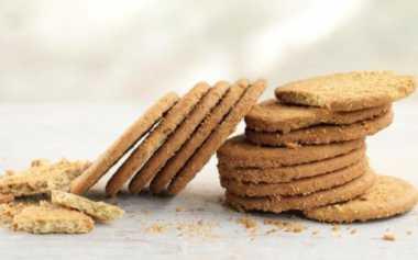 Tips Menyimpan Biskuit agar Tetap Renyah