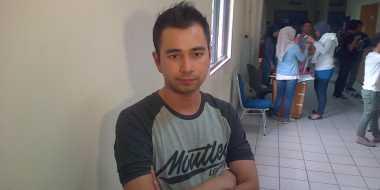 Demi Anak, Raffi Ahmad Tak Pernah Mengeluh