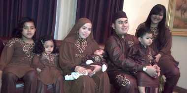 "Keluarga Lega Nassar ""Bebas"" dari Muzdalifah"
