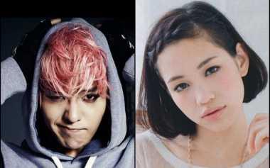 Dikabarkan Putus dari G-Dragon, Ini Tujuan Kiko Mizuhara