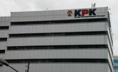 Draft RUU KPK, DPR: Pemerintah Enggak Jelas