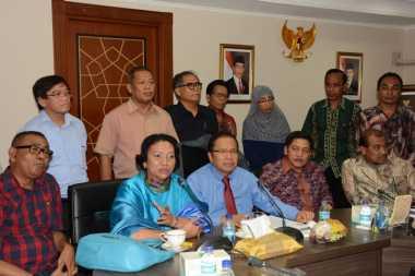 Tokoh Maluku Tuntut Keadilan kepada Rizal Ramli