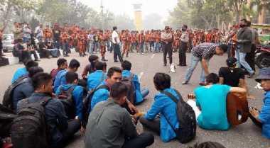 Ancam Mahasiswa, Oknum Anggota Pemuda Pancasila Dilaporkan