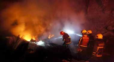 Kantor Terbakar, KPU Bengkulu Selatan Punya Back Up Data