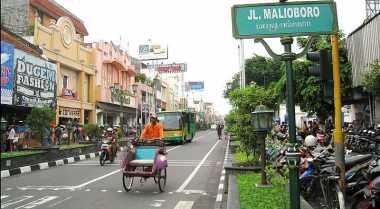 Yogyakarta Siap Berpesta
