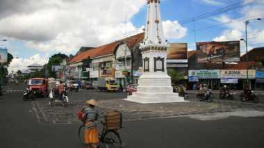 Mistis di Yogyakarta Berbalut Budaya