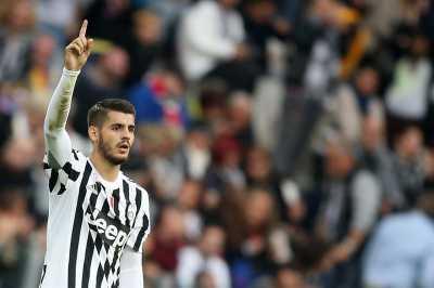 Nedved Yakin Morata Takkan Kembali ke Madrid