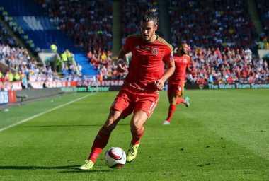 Bale Sudah dalam Kondisi Fit