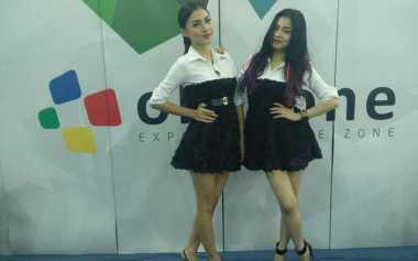 Cikini Gondangdia, Lagu Berpantun Gaya Duo Anggrek