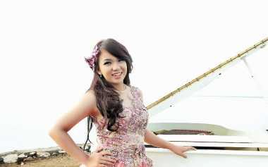Musisi Indonesia Tak Sabar Tampil di Amerika