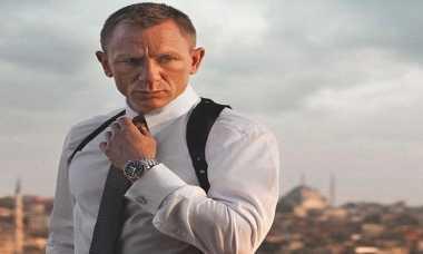 Daniel Craig Pilih Bunuh Diri daripada Jadi Bond Lagi