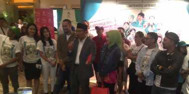 Ridwan Kamil Hadiri Peluncuran The Wedding And Bebek Betutu