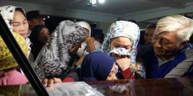Jenazah Kopilot Akan Aviastar Disalatkan di Masjid Nurul Huda