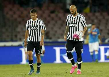 Penyebab Keterpurukan Juventus