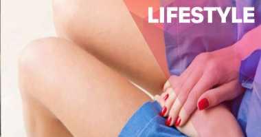 Ini Dia Pantangan Merawat Kemaluan Wanita