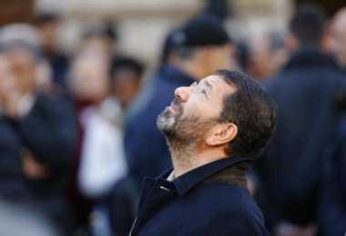 Dukungan Partai Menurun, Wali Kota Roma Mundur