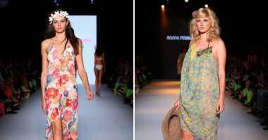 Bali Siap Jadi Destinasi Resort Wear Dunia