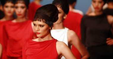 BFT 2016 Bikin Fesyen di Bali Mendunia