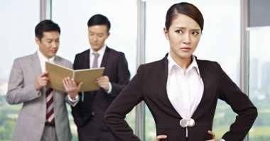 Lima Hal Terlarang Dibahas Bersama Teman Kantor