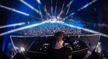 Deretan DJ Siap Goyang DWP 2015