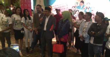 Syarat Ridwan Kamil Ikutan Main Film