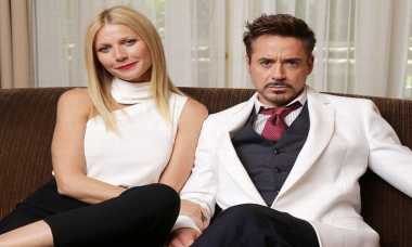 Robert Downey Jr. Bukti Hollywood Tidak Adil