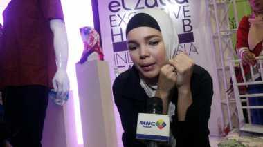 Dewi Sandra & Morgan Oey 'Hebohkan' Kampus UI