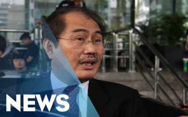 Jimly Sarankan Revisi UU KPK Didiskusikan Secara Terbuka