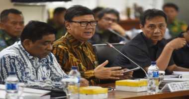 Soal Asap, Negara Tetangga Diminta Tak Salahkan Indonesia