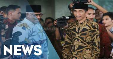Gerindra Sindir Jokowi soal Komitmen Perkuat KPK