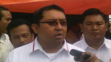 Jokowi Terima Bantuan Asing Atasi Asap, Fadli: Terlambat