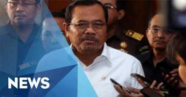 Jaksa Agung Minta KPK Diperkuat, Bukan Diperlemah