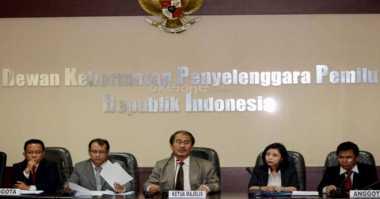 Enam Caleg Terpilih Mimika Minta DKPP Pecat Komisioner KPU Papua