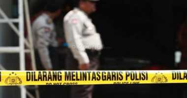 Mapolsek Dibakar, Anggota Terpaksa Ngungsi ke Kantor Kecamatan