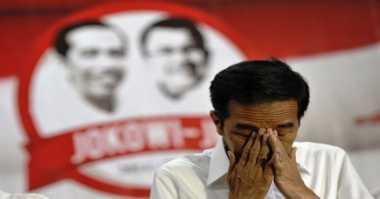 Jokowi ke Riau, Warga Berharap Ada Solusi Konkrit