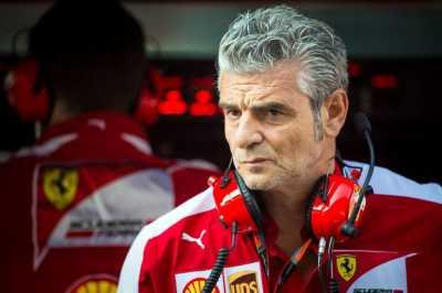 Alasan Ferrari Begitu Jahat