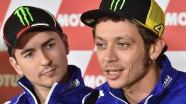 Tanggapan Rossi soal Latihan Bebas yang Mengecewakan