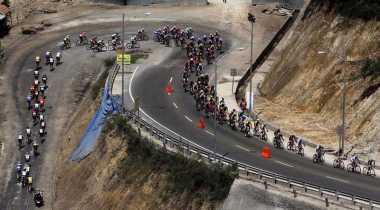 Asal-Usul Sumatera Barat Kian Diketahui Pembalap Sepeda Dunia