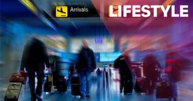 Bandara Indonesia Bakal Setara dengan Hong Kong