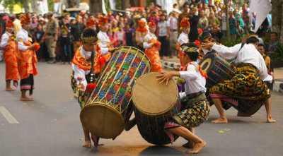 Tradisi Kawin Culik di Lombok