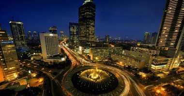 Bermalam di Jakarta dengan Dana Rp100.000-an