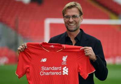 Pribadi Klopp Sama dengan Liverpool