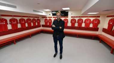 Interview Perdana Klopp Bikin Legenda Liverpool Merinding