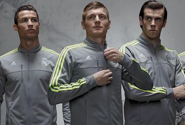 iNews TV Resmi Gandeng Real Madrid TV