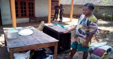 Api Misterius di Yogyakarta Itu Muncul 25 Kali