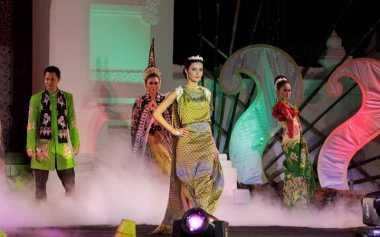 Banyuwangi Kembali Gelar Banyuwangi Batik Festival 2015