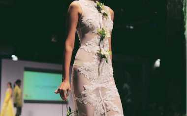 Cara TS Suites Bikin Bali Jadi Pusat Mode Asia